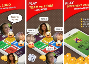 Download Ludo Star for PC