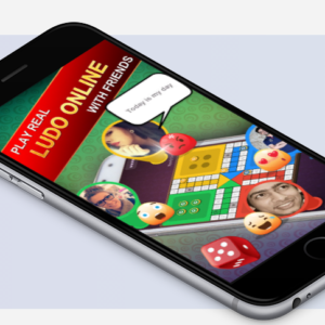 Ludo Star IOS iTunes Apple App Store.
